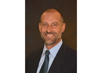 Nashville podiatrist Dr. Robert D. Frankfather, DPM