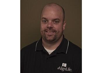 Peoria chiropractor Dr. Robert D. Kelch