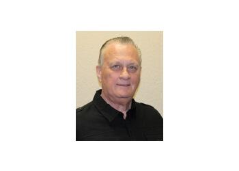 Beaumont chiropractor Dr. Robert D. Wilson, DC