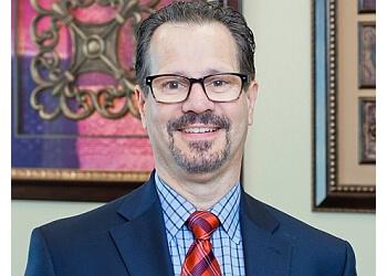 McKinney dermatologist Robert E. Marinaro, MD