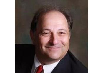 Providence pediatrician Robert Eden, MD
