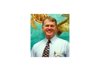Raleigh pediatrician Dr. Robert Foor, MD, FAAP