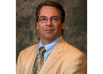 Sterling Heights psychiatrist Robert G. Piccinini, DO