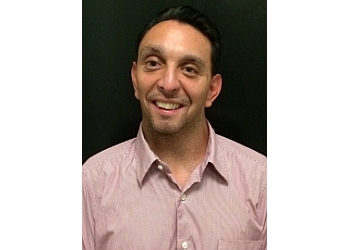 New York kids dentist Dr. Robert Goldsmith, DMD