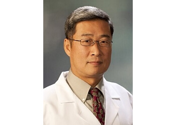Eugene neurologist Robert H.K. Choi, MD, PHD