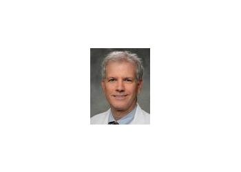 Richmond cardiologist Robert H Levitt, MD, FACC