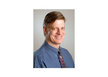 Rochester ent doctor Robert H. Oliver, MD