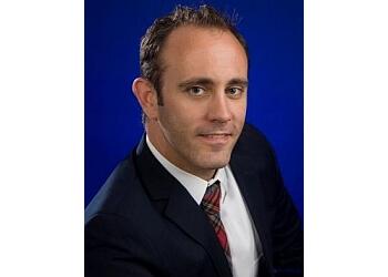 Killeen orthopedic Dr. Robert Hansen, MD