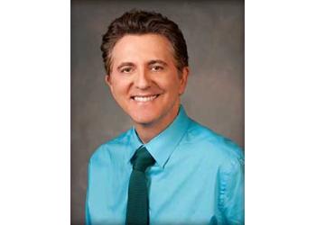 Palmdale dentist Robert Haze, DDS