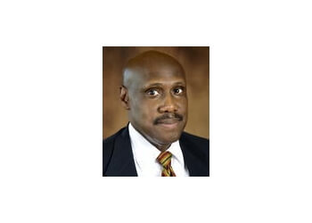 Fayetteville urologist Robert Hines, MD