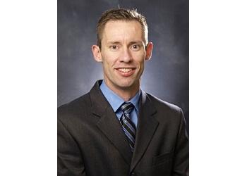 Fort Collins orthopedic Dr. Robert J. Benz, MD
