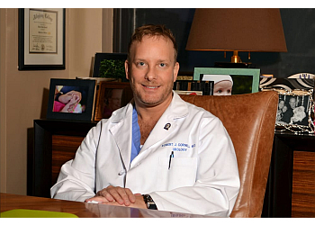 Houston urologist Robert J. Cornell, MD