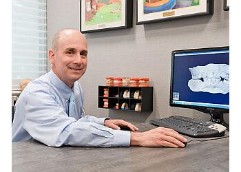Stamford orthodontist Dr. Robert J Gallois, DMD
