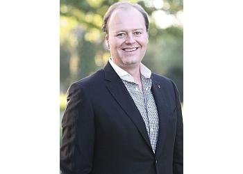 Tulsa orthodontist Dr. Robert J. Herman, DDS