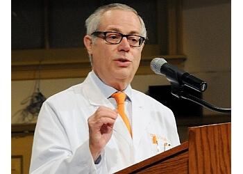 Memphis dermatologist R. ROBERT J. KAPLAN, MD