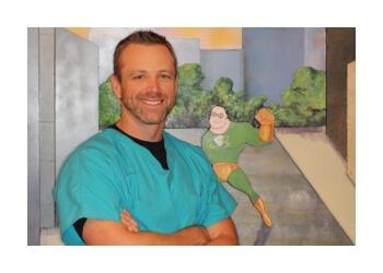 Peoria kids dentist Dr. Robert J Matthews, DMD