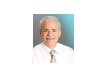 Pittsburgh eye doctor Dr. Robert J. McCauley, OD