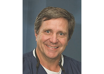 Jackson cosmetic dentist Dr. Robert J. Neely, DMD