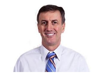 Fort Wayne cosmetic dentist Dr. Robert J. Ueber, DDS