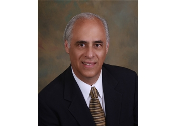 San Diego podiatrist Dr. Robert J. Vallone, DPM