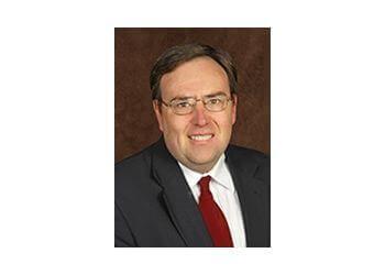 Rochester endocrinologist Robert James Bingham, MD
