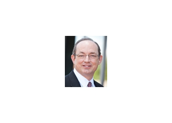 Oklahoma City neurologist Dr. Robert James Tyndall, MD
