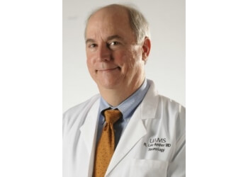 Little Rock neurologist Dr. Robert L. Archer, MD