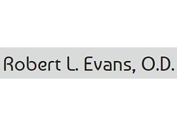Chula Vista pediatric optometrist Dr. Robert L. Evans, OD