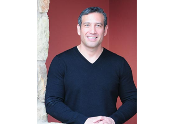 San Antonio dentist Robert L. Rodriguez, DDS