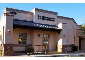 Tucson podiatrist Dr. Robert M. Chiarello, DPM
