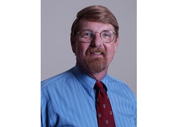 Hampton gynecologist Robert M. Hill, MD, FACOG