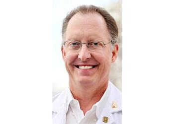 Salt Lake City neurologist Dr. Robert M. Miska, MD