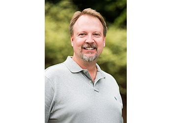 Greensboro cosmetic dentist Dr. Robert M. Young, DDS