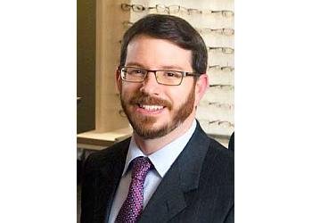 Chattanooga pediatric optometrist Dr. Robert McGarvey, OD