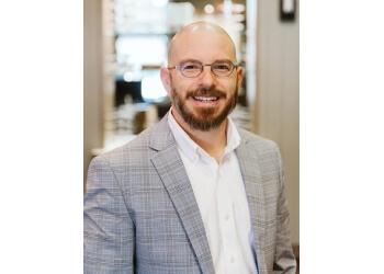 Chattanooga pediatric optometrist Dr. Robert McGarvey, OD - KAPPERMAN AND WHITE EYECARE