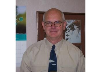 Fayetteville gynecologist Dr. Robert Meeks, MD, FACOG