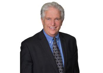 Stockton eye doctor Dr. Robert Melrose, OD
