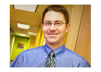 Anchorage dermatologist Dr. Robert Moreland, MD