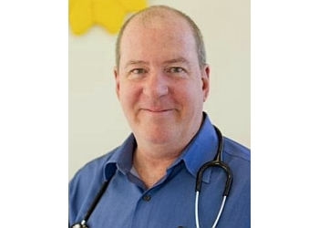 Hialeah pediatrician Dr. Robert O'Neill, MD