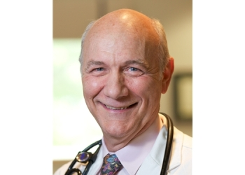 Portland primary care physician Dr. Robert P. Barlow, MD