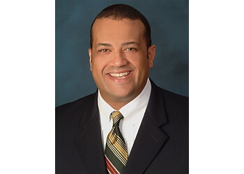 Frisco podiatrist Dr. Robert P. Taylor, DPM, FACFAS