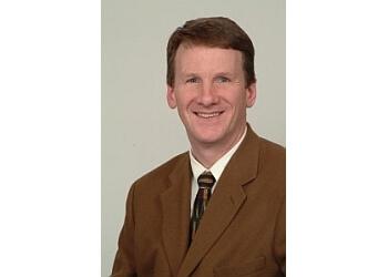 Birmingham psychologist Dr. Robert Pitts, ph.d