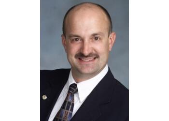 Killeen chiropractor Dr. Robert R. Dorn, DC