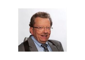 Grand Rapids endocrinologist Dr. Robert Rood, MD