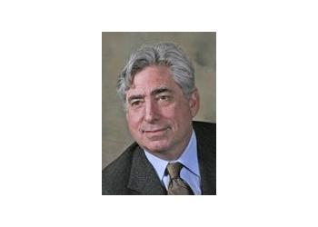 San Francisco endocrinologist Dr. Robert Rushakoff, MD, MS