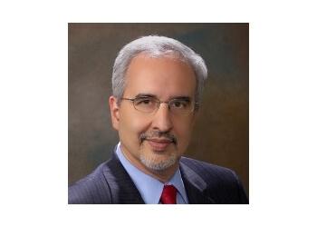 St Petersburg cardiologist Robert Sanchez, MD, FACC