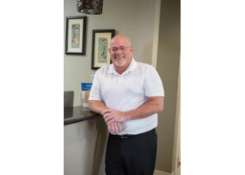 Fort Wayne cosmetic dentist Dr. Robert Scheele, DDS