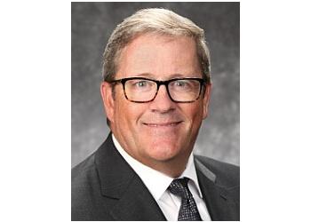 Independence gynecologist Dr. Robert T. Caffrey, MD