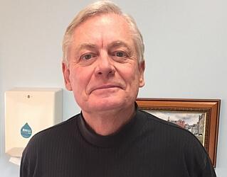Memphis dermatologist Dr. Robert Trautman, MD