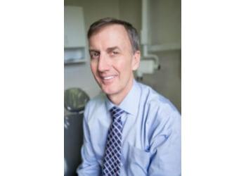 Fort Wayne dentist Dr. Robert Ueber, DDS